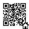 QRコードで簡単検索!