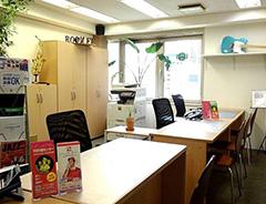 ルームカフェ渋谷店